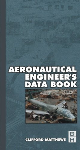 Aeronautical Engineer Data Book