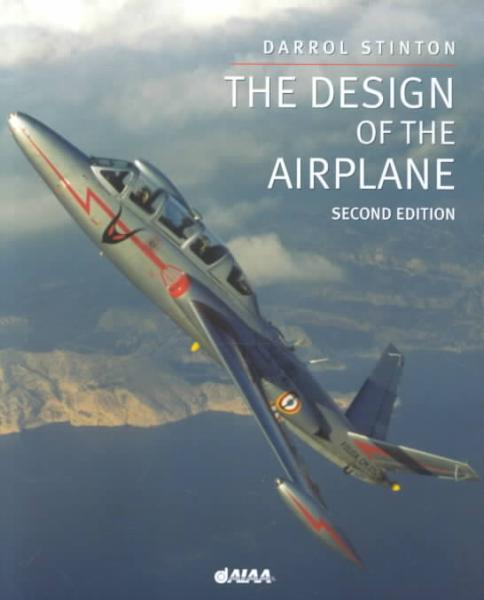 Design of the Airplane - Darrol Stinton