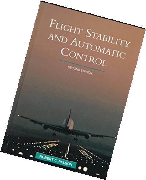 flight-stability-automatic-control